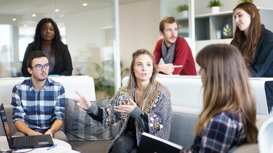 フォロワーシップを高めるための3つの行動指針