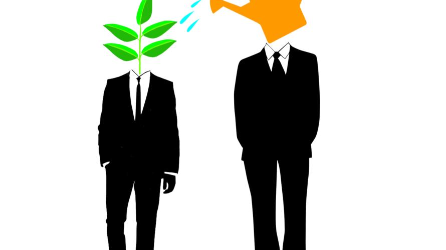 分かればとてもスムーズ!コーチング的「人と組織の問題解決法」